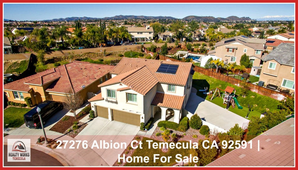 27276 albion ct temecula ca 92591 home for sale